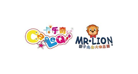 西安手机网站制作:狮子先生大咖乐园